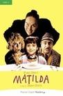 Dahl,  Roald: Penguin Readers Level 3 Matilda