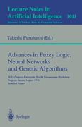 Advances in Fuzzy Logic, Neural Networks and Ge...