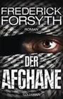 Forsyth,  Frederick: Der Afghane