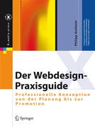Gutheim, Philipp: Der Webdesign-Praxisguide