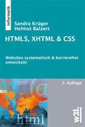 Balzert, Helmut;Beims, Hans-Dieter: HTML5, XHTM...
