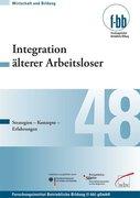 Integration älterer Arbeitsloser