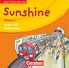 L'Estrange, Hugh;Norman, Susan: Sunshine - Early Start Edition 4. Lieder-/Text-CDs