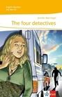 Baer-Engel,  Jennifer: New Stage Reader. The four detectives