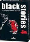 Bösch,  Holger: Black Stories 04