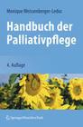 Weissenberger-Leduc,  Monique: Handbuch der Palliativpflege
