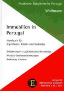 Wollmann, Ines: Immobilien in Portugal
