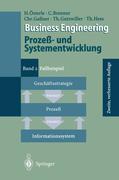 Österle, Hubert;Brenner, Claudia;Hess, Thomas;G...