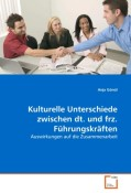 Gönül, Anja: Kulturelle Unterschiede zwischen d...