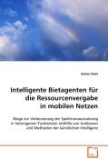 Klett Stefan: Intelligente Bietagenten für dieR...
