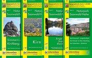 Naturpark Soonwald-Nahe Blatt SN 01 - 04. 1 : 2...