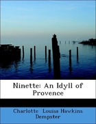 Louisa Hawkins Dempster, Charlotte: Ninette: An Idyll of Provence
