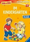 Voigt,  Silke: Mein Ravensburger Sticker-Malspaß: Im Kindergarten