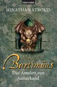 eBook: Bartimäus 01. Das Amulett von Samarkand