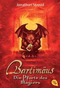 eBook: Bartimäus 03. Die Pforte des Magiers