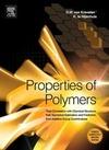 Krevelen, D. W. van;Nijenhuis, Klaas te: Properties of Polymers