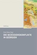 Die Sezessionskonflikte in Georgien