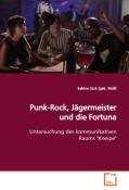 Lück (geb. Moll), Sabine: Punk-Rock, Jägermeist...