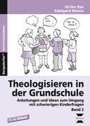 Itze, Ulrike;Moers, Edelgard: Theologisieren in...