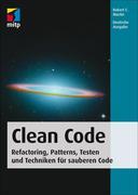 Martin, Robert C.: Clean Code - Deutsche Ausgabe