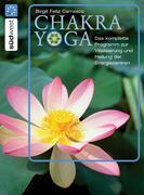 eBook: Chakra Yoga