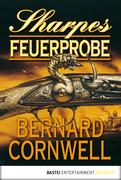 eBook: Sharpes Feuerprobe