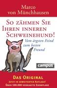 eBook: So zähmen Sie Ihren inneren Schweinehund