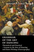 Zorn, Frederich Albert: Grammar of the Art of D...