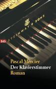 eBook: Der Klavierstimmer