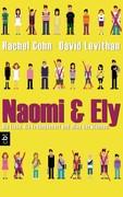 eBook: Naomi & Ely - Die Liebe, die Freundschaft und alles dazwischen