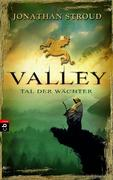 eBook: Valley - Tal der Wächter