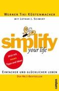 eBook: simplify your life