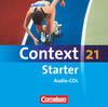 Context 21 Starter Text-CDs