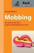 Böhme, Margit: Mobbing