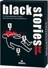 Harder,  Corinna;Schumacher,  Jens: black stories - Real Crime Edition