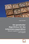 Seemüller, Holger: Ein genetischer Algorithmus ...