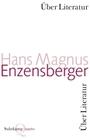 Enzensberger,  Hans Magnus: Scharmützel und Scholien