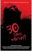 eBook: 30 Days of Night Movie Novelization