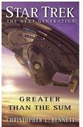 eBook:  Star Trek: TNG: Greater than the Sum