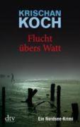 eBook: Flucht übers Watt