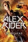 Anthony Horowitz: Alex Rider 7: Snakehead