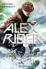 Anthony Horowitz: Alex Rider 2: Gemini-Project
