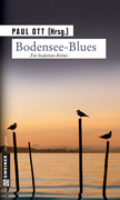 eBook: Bodensee-Blues