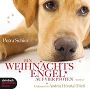 0405619807215 - Petra Schier: Ein Weihnachtsengel auf vier Pfoten - Livre
