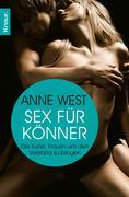 eBook: Sex für Könner