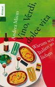 eBook: Vino, Verdi, dolce vita