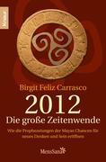 eBook: 2012 - Die große Zeitenwende