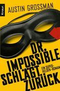 eBook: Dr. Impossible schlägt zurück