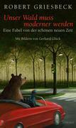 eBook: Unser Wald muss moderner werden