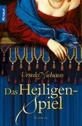 eBook: Das Heiligenspiel
